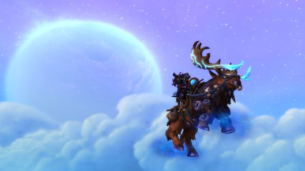 WoW legion mount