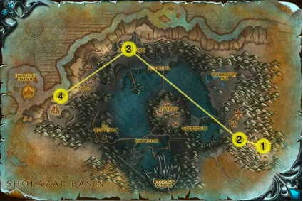 Image Result For Northrend Flight Paths